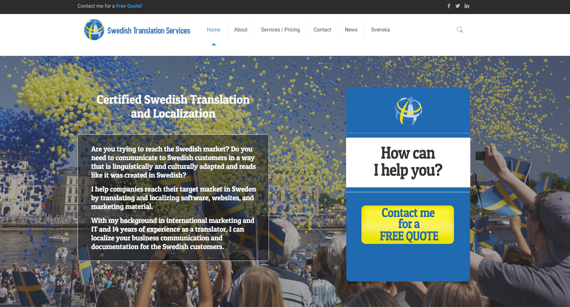 swedish translation services becol. Black Bedroom Furniture Sets. Home Design Ideas