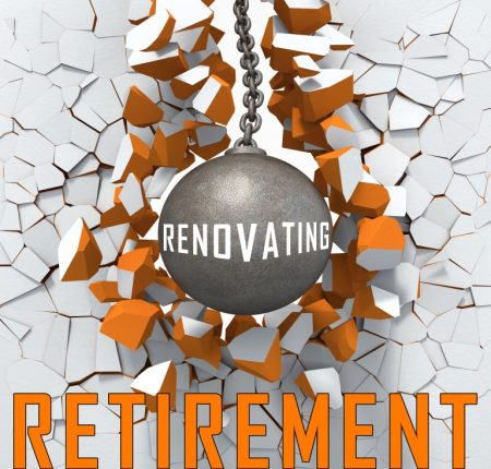 Retirement Planning Business