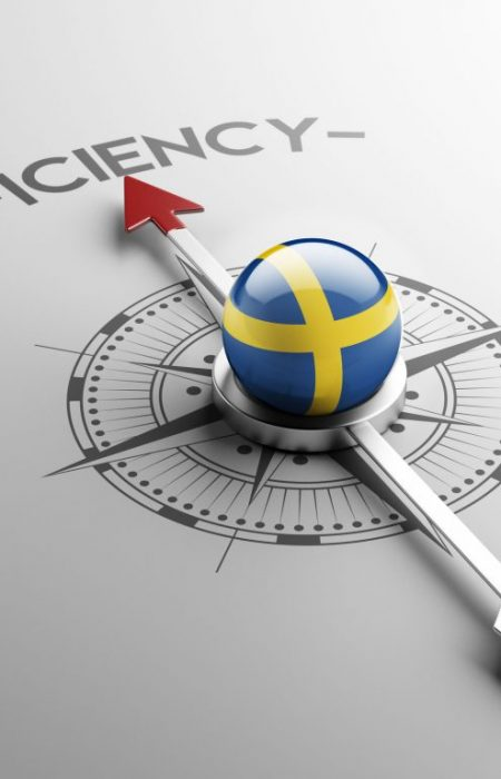 Swedish Translation Business