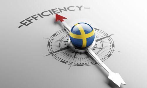 efficiency-swedish