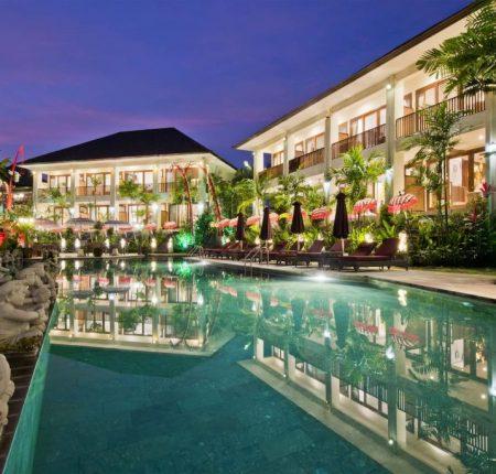 Balinese Resort