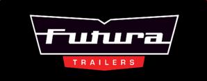 Futura trailers Logo clear cut
